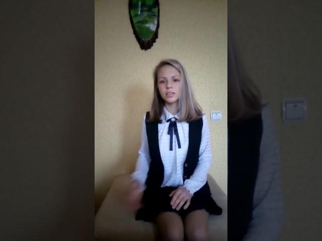 Изображение предпросмотра прочтения – ЕленаКилина читает произведение «Дорогая, сядем рядом..» С.А.Есенина