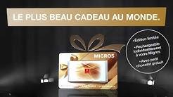Carte Cadeau Migros