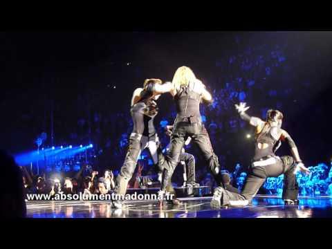 Madonna - Frozen (Sticky & Sweet Tour)