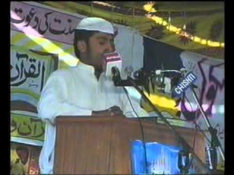 Hafiz Usama Bin Abbas  Salfi Naat (Gul Badan).mpg