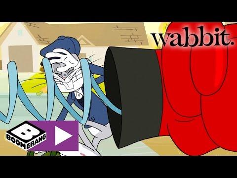 Wabbit   The Code   Boomerang UK