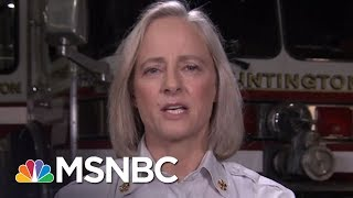 White House Tackles Opioid Crisis. Is It Really Changing Things? | MTP Daily | MSNBC
