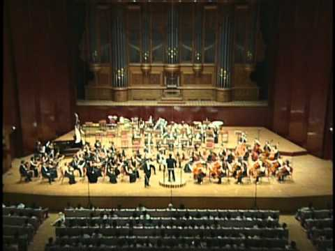 The Butterfly Lovers Violin Concerto 梁祝小提琴協奏曲