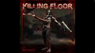 Killing Floor: ZED Mechanics - The Patriarch