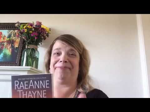 A chat with author RaeAnne Thayne