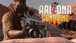 Arizona Sunshine - Launch Trailer