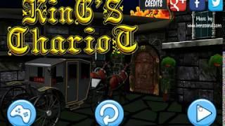 King's Chariot Walkthrough   Mirchi Games
