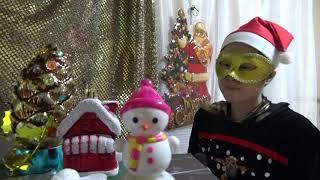 クリスマスパ-ティ第2弾です !