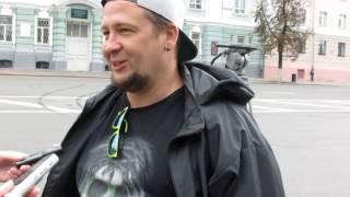 """Лев Харламов о фильме """"МИССия выполнима!"""""""