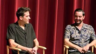 A Conversation with G-Eazy and Matt Bauerschmidt