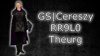 [DAoC] [PvP] [Tournament] - GS|Cereszy RR9L0 Theurg - 2014 - Dark Age of Camelot