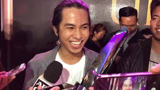 Abra On Winning Gawad Urian 2018 Best Actor For The Film Respeto