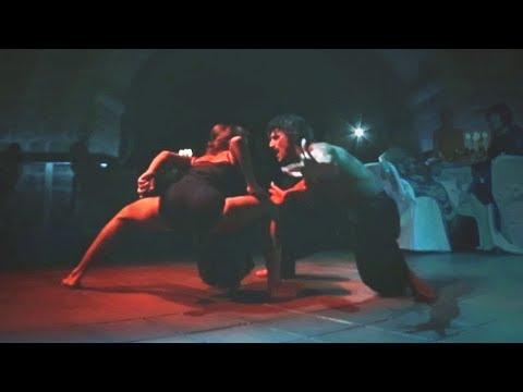 Victor Da Silva - Ekaterina Krysanova | Adriatic Pearl Dubrovnik 2017 - Show Dance 2