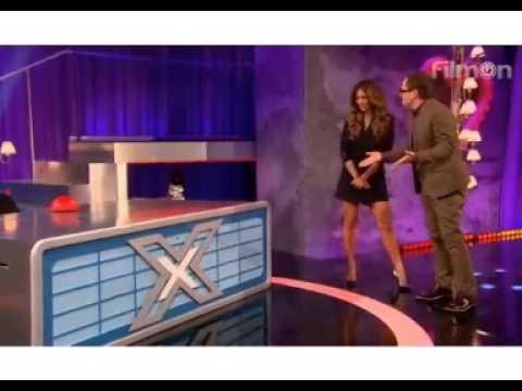 Nicole Scherzinger Interview Chatty Man Part 2 (10/11/2013)