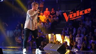 Download Video Aldo Prendushi – You're nobody 'till somebody loves you – Netët Live – The Voice of Albania 6 MP3 3GP MP4