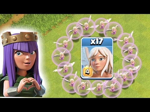 Thumbnail: IMMORTAL HERO CHALLENGE!!🔸NEW HEALER EVENT!!🔸Clash Of Clans