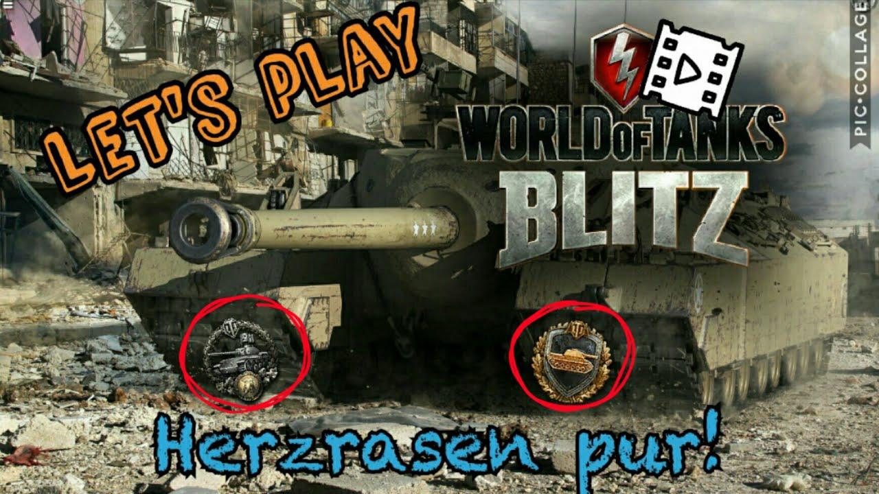 Blitz Deutsch