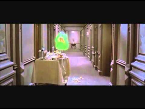 Ghostbusters : Slimer