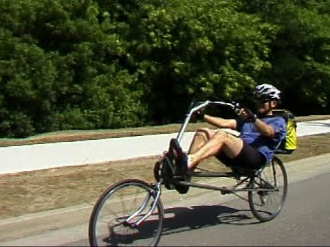 Zen and the Art of Bicycle Commuting