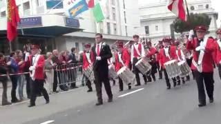 Montreux Concours de marche