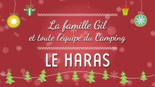 Camping le Haras Voeux 2015