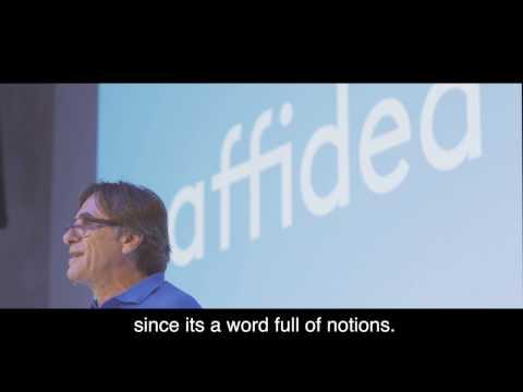 Affidea Greece rebranding event english