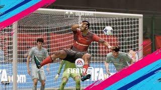 FIFA 19 | FAIL COMPILATION ● Skills, Goals, Rage