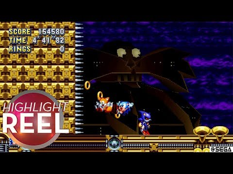 Highlight Reel #326 - Even Sonic Can