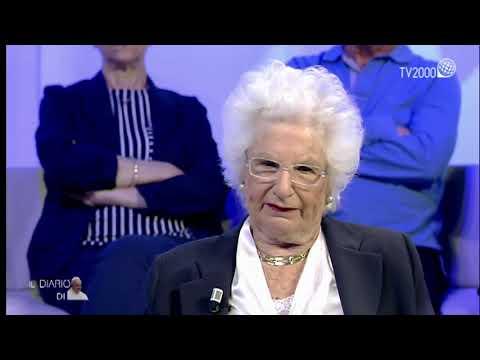 """Liliana Segre: """"Fino"""