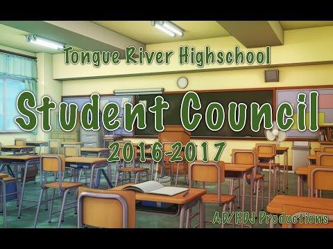 STUCO 2016-17   Tongue River High School