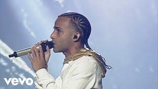 Repeat youtube video Arcangel - Contigo Quiero Amores (Live)