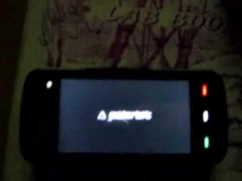 jeux nokia xpressmusic 5800