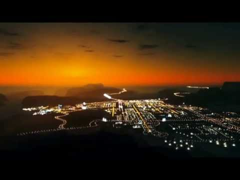 "Cities: Skylines After Dark ""Storybook Release Trailer"" (PEGI)"