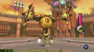 [WR] Ratchet & Clank: Into the Nexus - Any% NG+ - 22:59