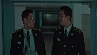 """[FMV] Nonage (клип на фильм """"Юные копы""""/Young Cop/청년경찰 на песню iKON Freedom)"""