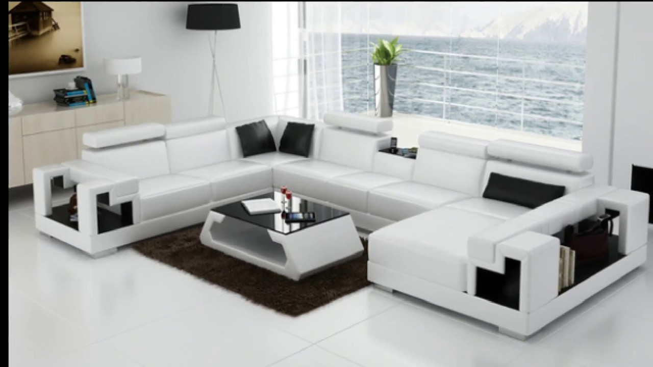 New modern sofa design 2017 2018