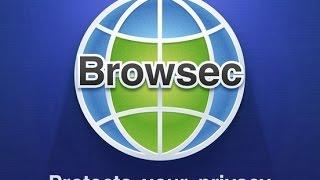 Yasaklı sitelere giriş %100, Programsız ve DNS olmadan (browsec) 2018