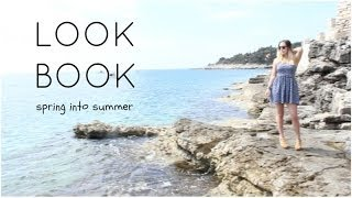 Spring Into Summer Lookbook | 2014 Thumbnail