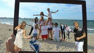 La bella vita c'è - Erasmus Bari