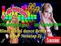 Hindi special matal dance nonstop dj song  dj susovan present(All Pooja JBL dance Damaka)JBL present