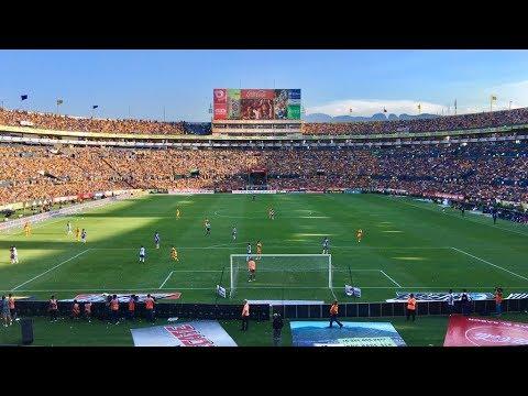 Un Día Por El Estadio Universitario | Tigre Turko