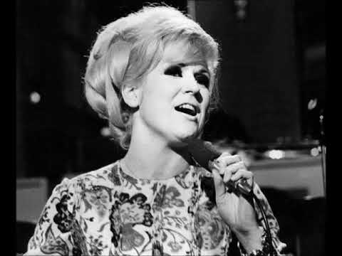 Dusty Springfield - Uptight (Everything's Alright)