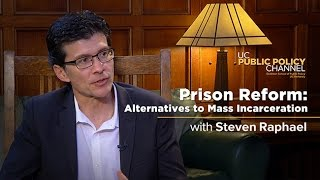Prison Reform: Alternatives to Mass Incarceration