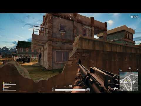 PUBG hacker DouYu-TV__55Kai