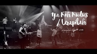 Ya Roh Kudus / Urapilah - OFFICIAL MUSIC VIDEO