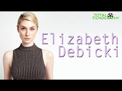 Elizabeth Debicki  EVERY movie through the years  Total Filmography