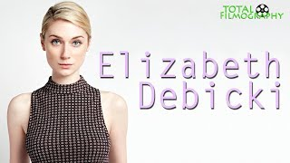 Elizabeth Debicki | EVERY movie through the years | Total Filmography