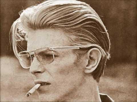 David Bowie - Move On