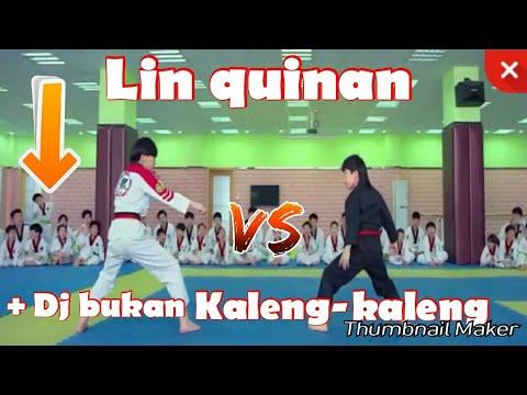 Lin Quinan Versi Dj Bukan Kaleng-kaleng#