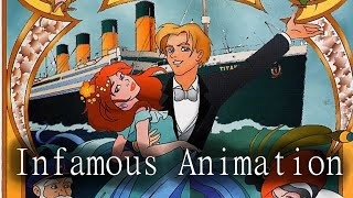 Titanic: The Legend Goes On - Infamous Animation Ep. 11 (2 of 3)